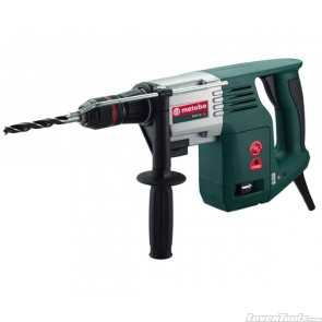 Metabo Corded 900W SDS Plus Combination Hammer Drill MT173-KHE32