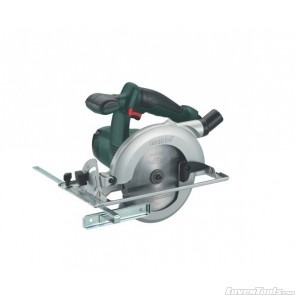 Metabo Cordless 18V Circular Saw KSA18 Skin