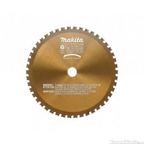 Makita 6-1/4-Inch 46 Tooth Metal Cutting A-90685