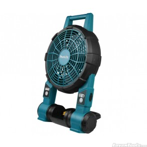Makita Cordless 18V Multi Battery Portable Fan BCF201Z