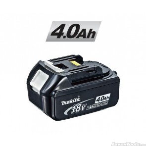 Makita 18V 4.0ah Li-ion Battery BL1840
