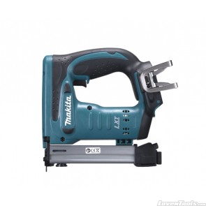 "Makita Cordless 18V Lithium-Ion 3/8"" Stapler XTS01Z BST221Z"