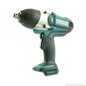 Makita Cordless 18V Lithium-ion Impact Wrench DIS BTW450/XWT04Z