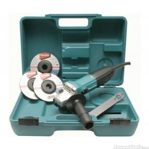 Makita Corded 720W 125mm Angle Grinder GA5030KX Kit