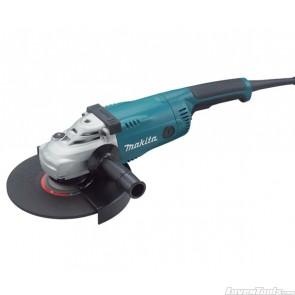 """Makita Corded 2200W 230mm (9"""") Angle Grinder GA9020/GA9060"""