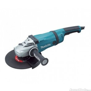 Makita Corded 2400W 230mm Angle Grinder GA9040S01