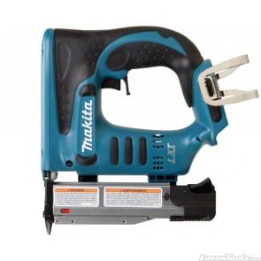 Makita Cordless 18V 23 Gauge Pin Nailer DIS LXTP01Z/DPT351Z