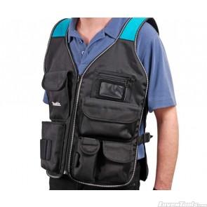 Makita Workers Vest P-72089