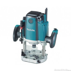 "Makita Corded 1850W Plunge Router 1/2"" RP1800"