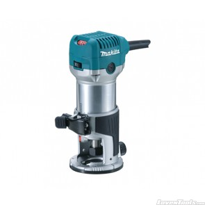 Makita Corded 710W 1-1/4 HP Compact Router Model RT0700CX