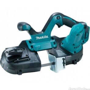 Makita Cordless 18V LXT Lithium-Ion Compact Band Saw XBP01Z/DPB181