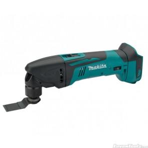 Makita Cordless 18V Multi-Tool LXMT02/DTM50