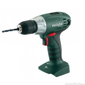 Metabo Cordless 18V Drill & screwdriver BS18L Skin