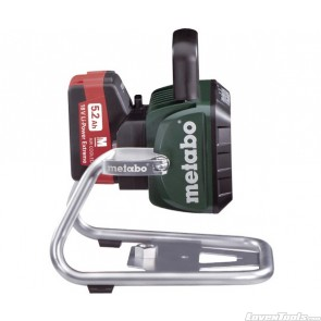 Metabo Cordless 18V LED Site Light BSA14.4-18 Kit