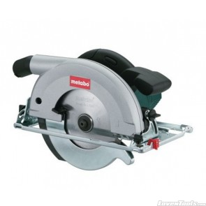 Metabo Corded 1400W Circular Saw KS66