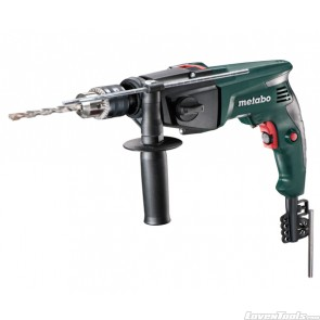 Metabo Corded 760W Impact Drill SBE760