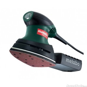 Metabo Corded 200W Triangular Sander FMS200 Intec