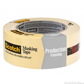 3M Scotch Masking Tape for Production Painting 48 mm x 55mm 2020-48A