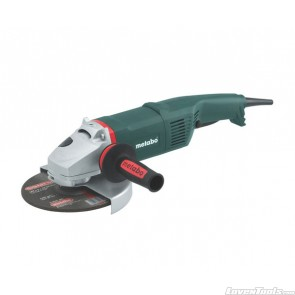 Metabo Corded 1700W Soft Start Angle Grinder 180mm WX17-180