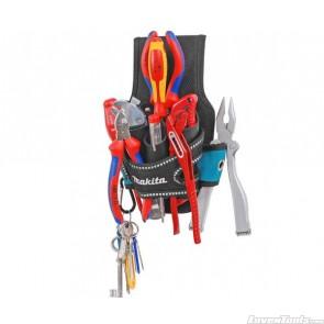 Makita Multi Purpose Universal Tool Holder Hi-Vis Trimming P-71912