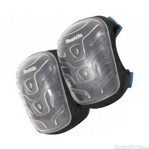 Makita Blue Gel Knee Pads - Heavy Duty P-71978