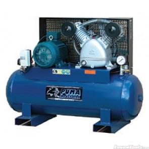 Puma 40 3 Phase Compressor PE 410