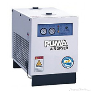 TOOLINE REFRIGERATED COMPRESSED PUMA LD-10NA
