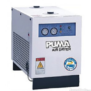 TOOLINE REFRIGERATED COMPRESSED PUMA LD-15NA