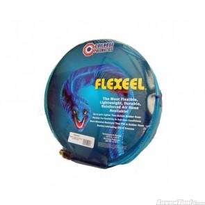 """Flexeel Hose 1/4"""" ID x 50' 1/4""""(15.24M) PFE40504T"""
