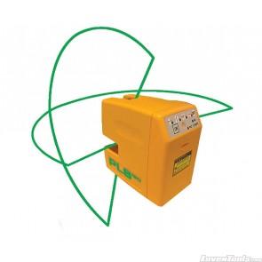 PLS 180 Green Line Plumb and Level Laser 60596