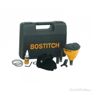 Bostitch Impact Nailer Palm Nailer Kit PN100K