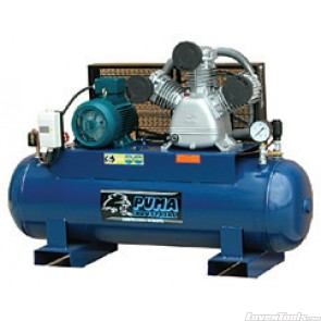 Puma 28 3 Phase Compressor PE 400