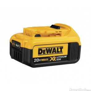 DeWALT DCB204 Battery 18V / 20V 4.0Ah Cordless DCB204/DCB182
