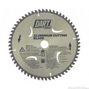 DART Aluminium Blade 216mm 80T 30mm Bore SNT2163080