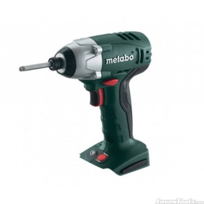Metabo Cordless 18V Impact Wrench SSD18 Skin
