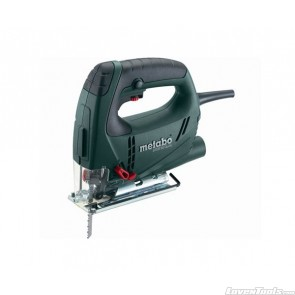 Metabo Corded 590W Jig Saw STEB80 Quick