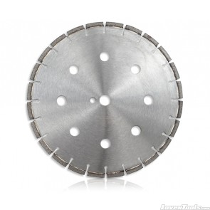 Decorative Hand Saw Blades 350 x 10/3.6 x 10 x 25.4PH TDHB35010