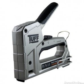 TUFF Multi Purpose Staple Gun TT-865I