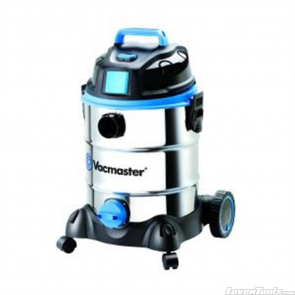 VACMASTER Vacuum Cleaners VMVQ1530SWDC