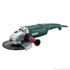 Metabo Corded 2000W 7-Inch 180mm Angle Grinder W20-180