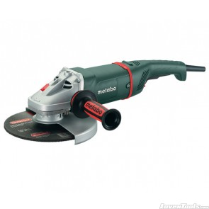 Metabo Corded 2400W 7-Inch 180mm Angle Grinder W24-180