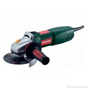 Metabo Corded 1450W 125mm Angle Grinder WEP12-125Q Protect