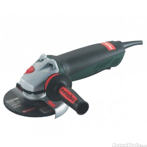 Metabo Corded 1400W 125mm Angle Grinder WEPA12-125Q Protect
