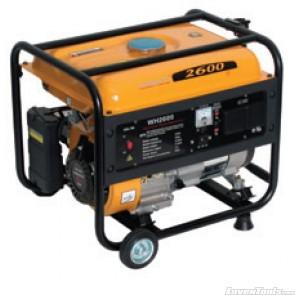 Wahoo WH2600 Petrol Generator WH110
