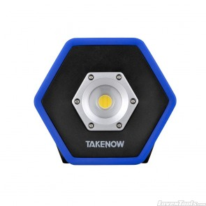 TAKENOW Rechargeable Floodlight 2100Lumens WL4018