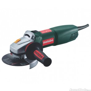 Metabo Corded 1010W 125mm Angle Grinder WQ1000
