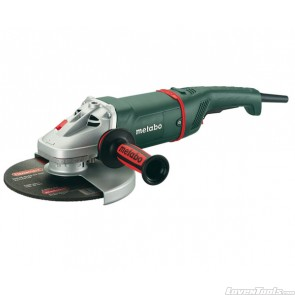 Metabo Corded 2400W Angle Grinder 180mm WX24-180