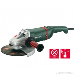 Metabo WX 24-230 Quick Angle Grinder MT3790