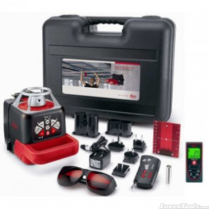 LEICA Interior Rotating Lasers LG762767ST