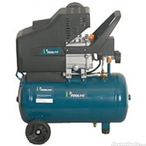 Tooline AC 2024 24l Compressor PE 100